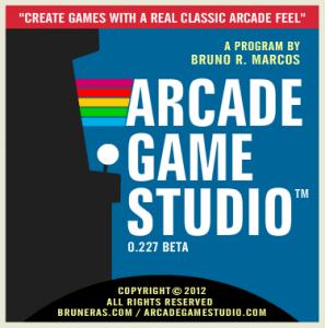 Arcade Game Studio by firecat