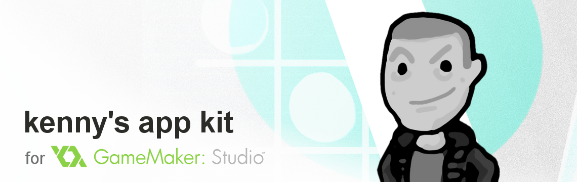 Kenny's App Kit