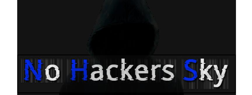 No Hacker's Sky