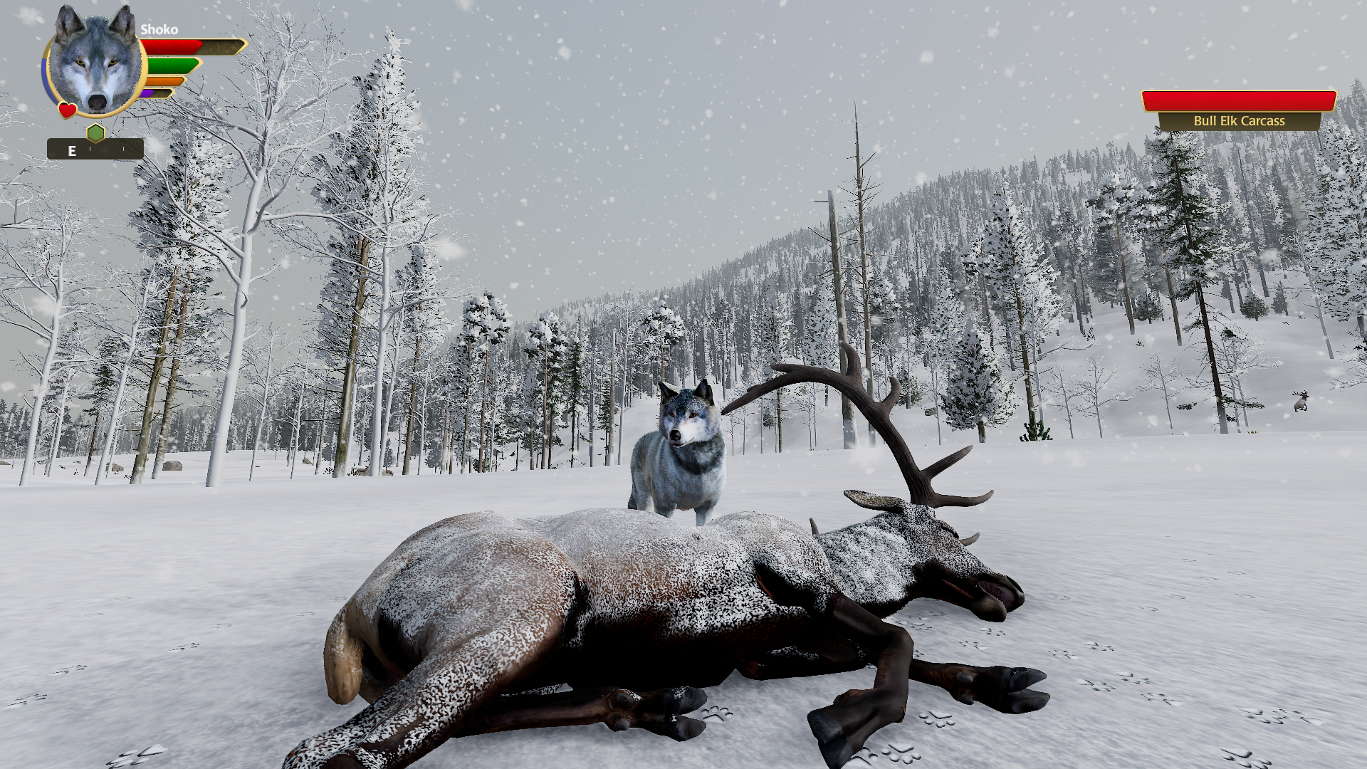 Free trial quest wolf WolfQuest PC