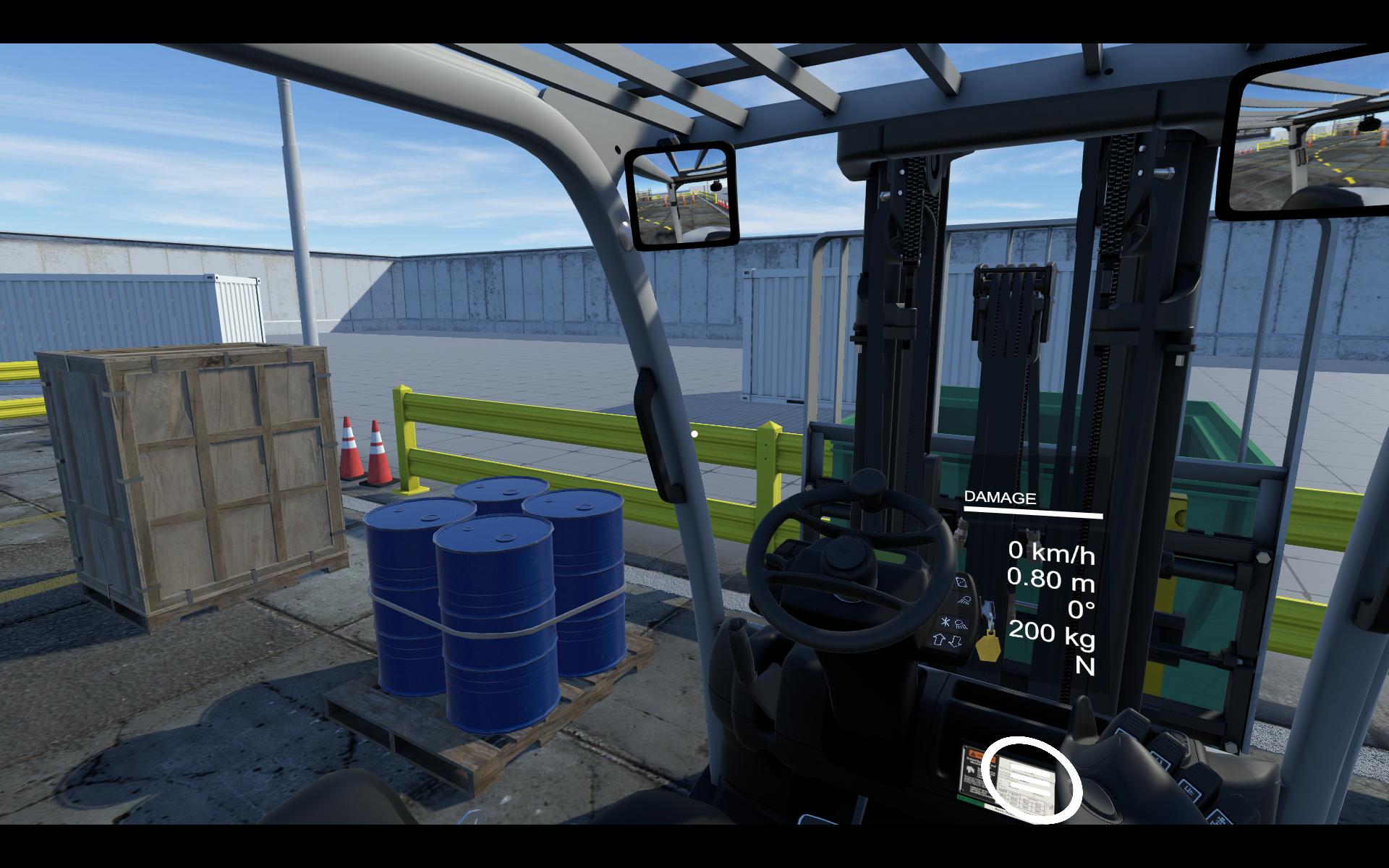 Simulation Games 2019