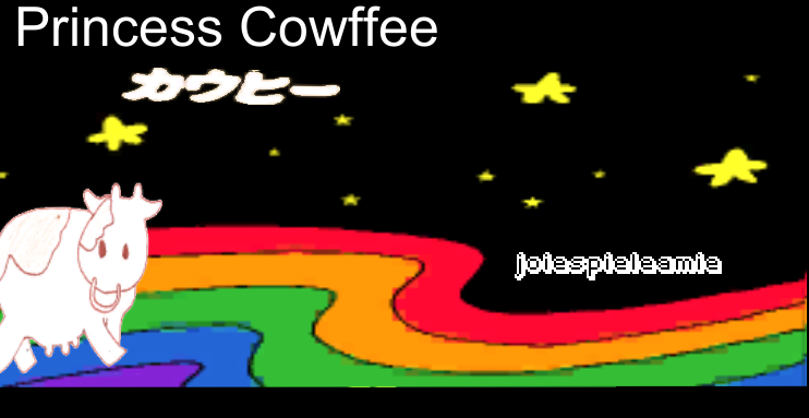 Princess Cowffee