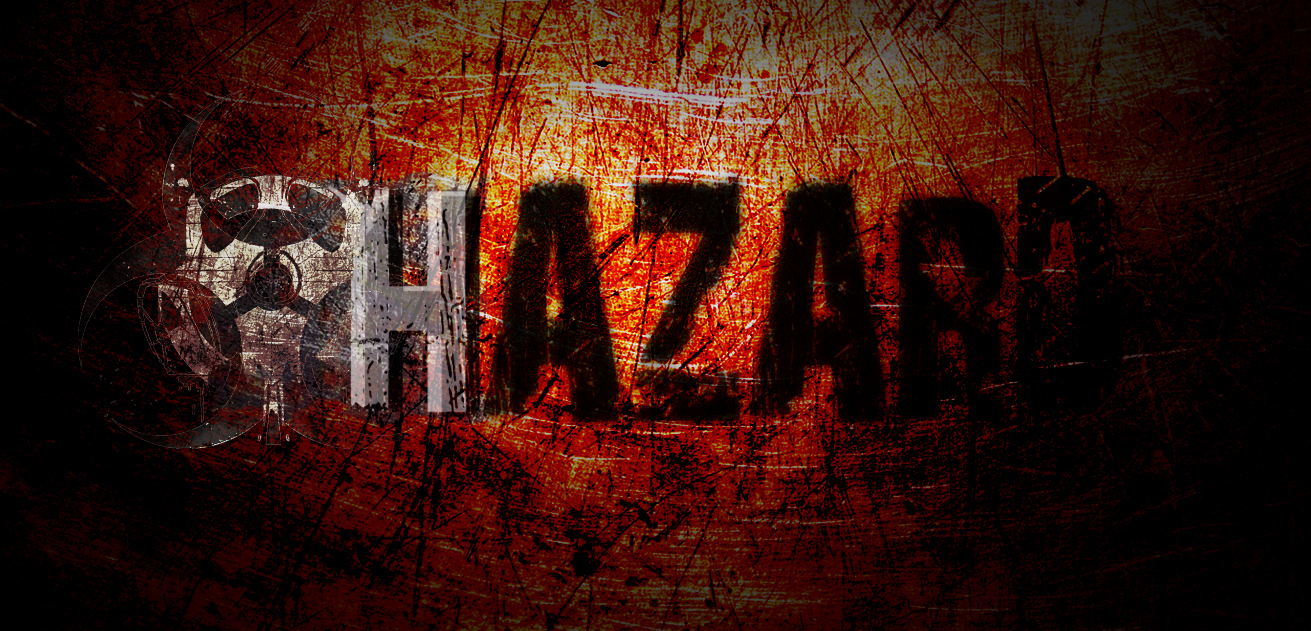 HAZARD Indie Horror Game