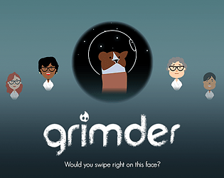 Grimder [Free] [Card Game] [Windows] [macOS] [Android]