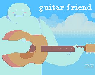 guitar friend [Free] [Rhythm]