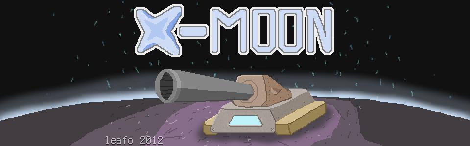 X-Moon
