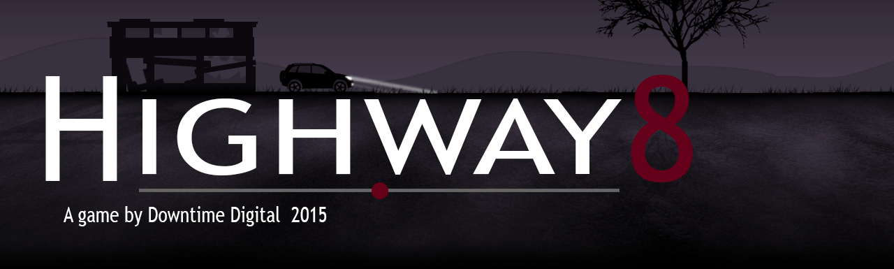 Highway 8