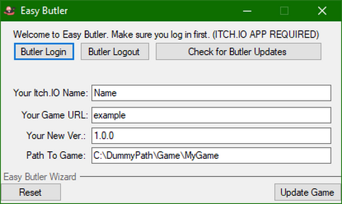Free To Use And Easy To Use This Program Written In Visual Basic Net Will Help You Update Your Games Much Easier Than The Command Line Version