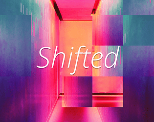Shifted: A relaxing jigsaw puzzle. Take a blanket and a cup of tea.