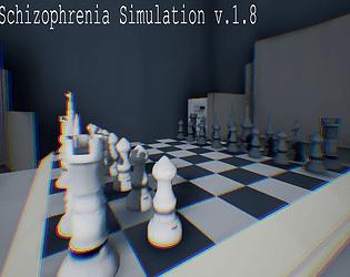 Schizophrenia Simulation [Free] [Simulation] [Windows]