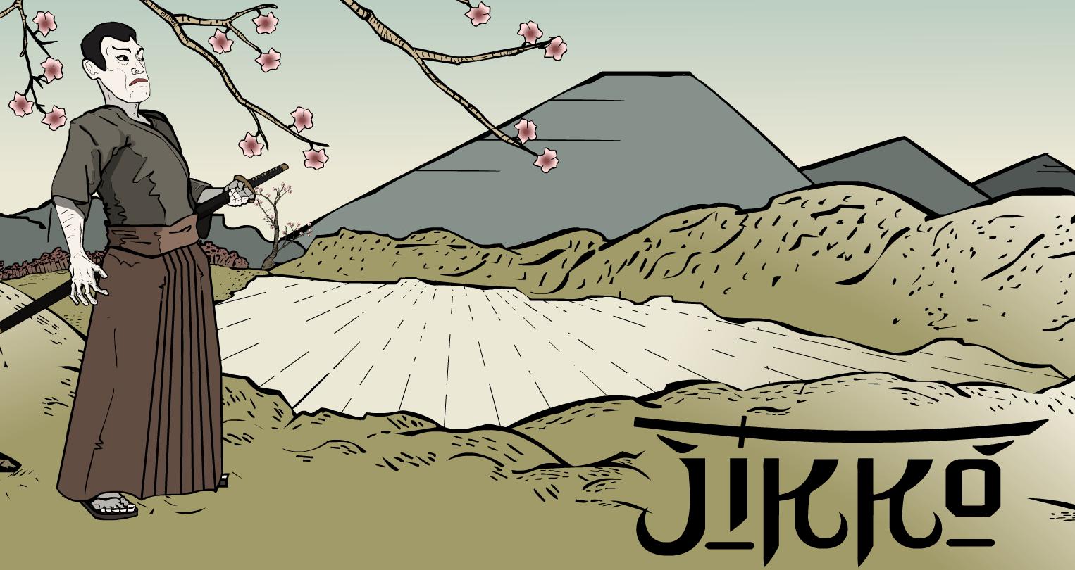 Jikko