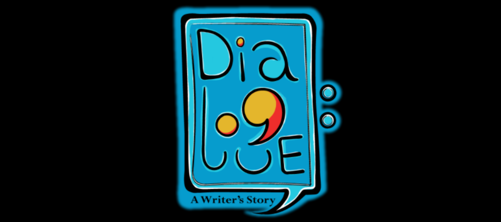 Dialogue: A Writer's Story