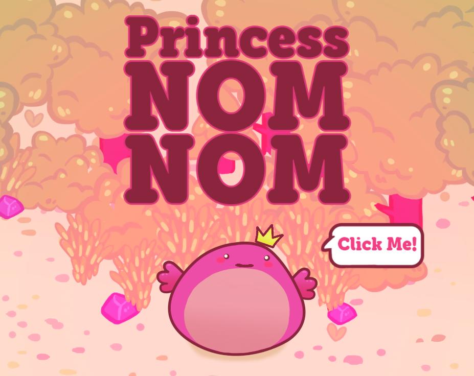 Princes Nom Nom