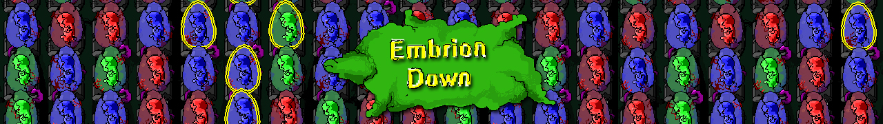 Embrion Down