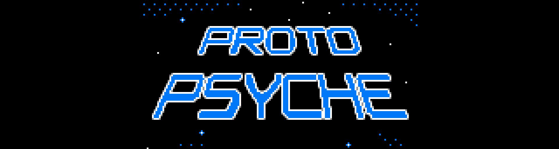 ProtoPsyche (Demo)