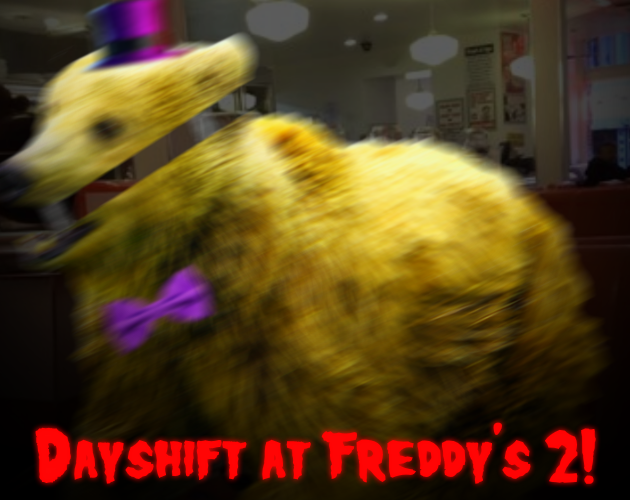 dayshift at freddys 2 download free
