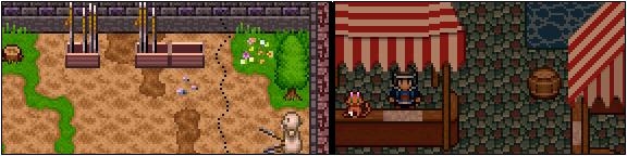 ReStaff RPG Maker 28th Birthday by Resource Staff