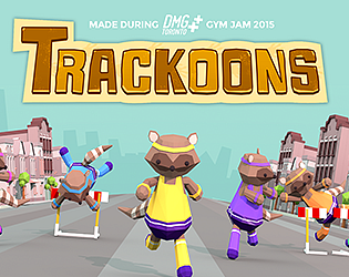 Trackoons [Free] [Action] [Windows] [macOS] [Linux]