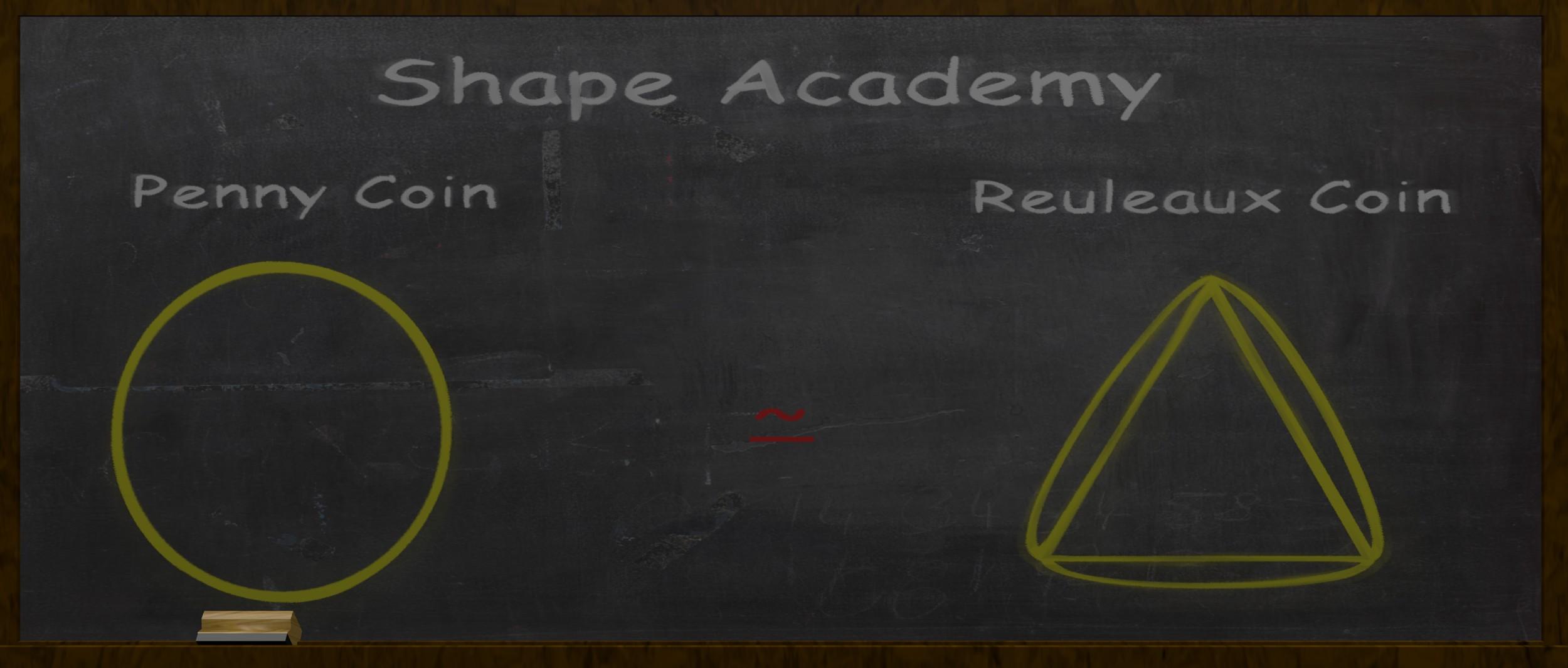 Shape Academy