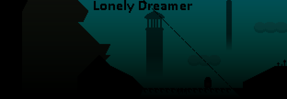 Lonely Dreamer
