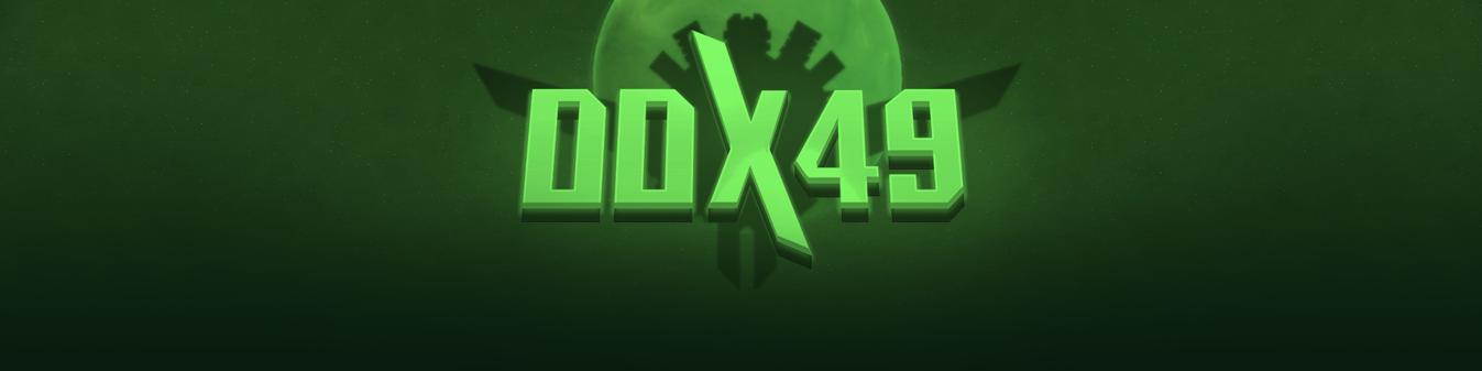 DDX49