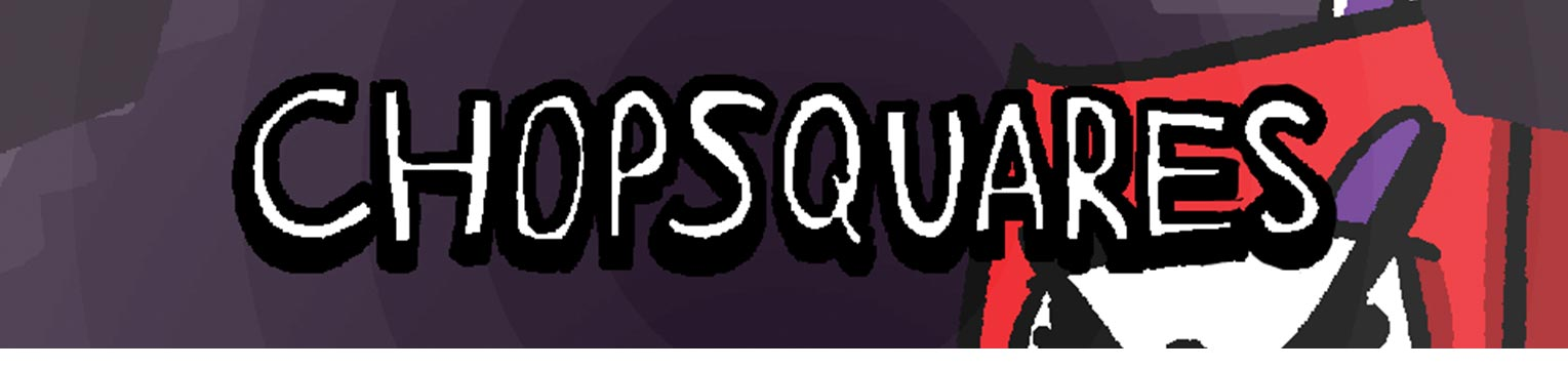 Chopsquares OST