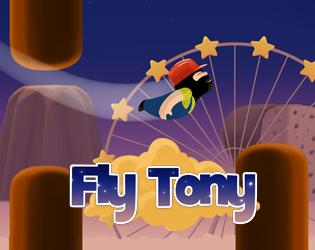 Fly Tony