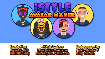 Web Game Istyle Avatar Maker Play Online Or Go Portable Game Showcase Html5 Game Devs Forum