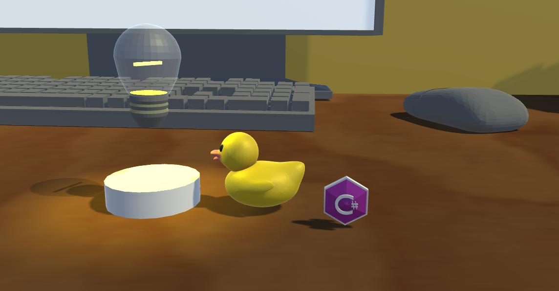 Rubber Duck Debugging by JestemStefan for Blackthornprod