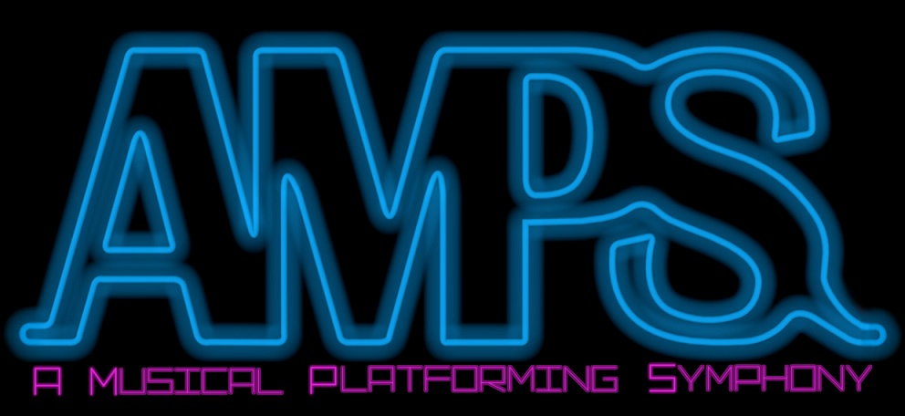 AMPS - A Musical Platforming Symphony