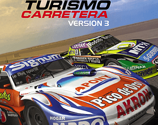 Turismo Carretera Simulator [Free] [Simulation] [Windows]