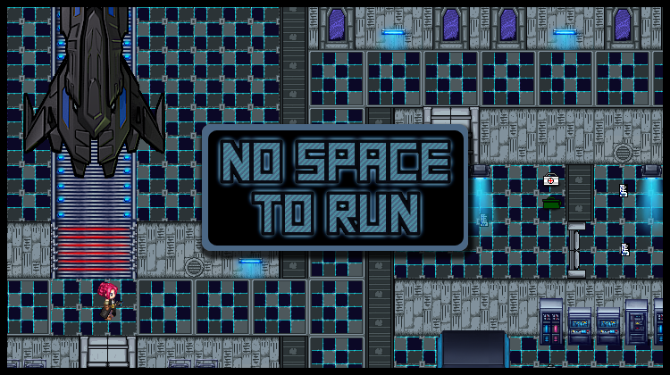 No Space To Run