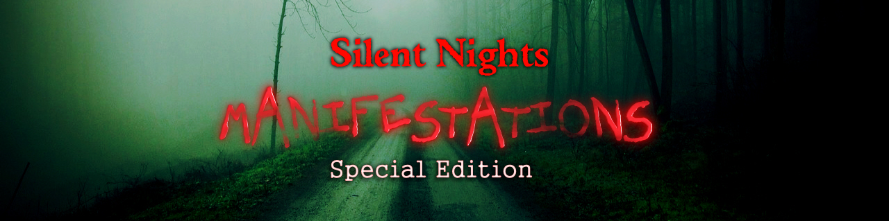 Silent Nights - Manifestations (Special Edition)
