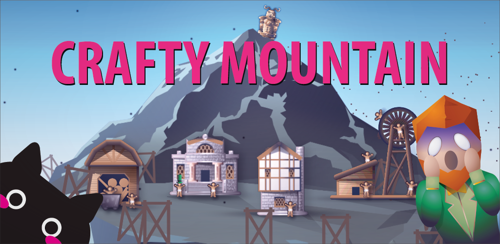 Crafty Mountain