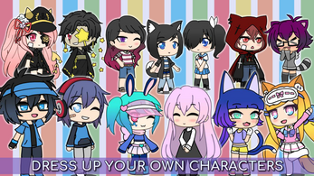 Gacha Life mod apk download for pc, ios and android