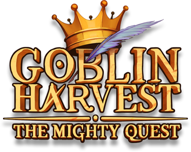 Goblin Harvest - The Mighty Quest