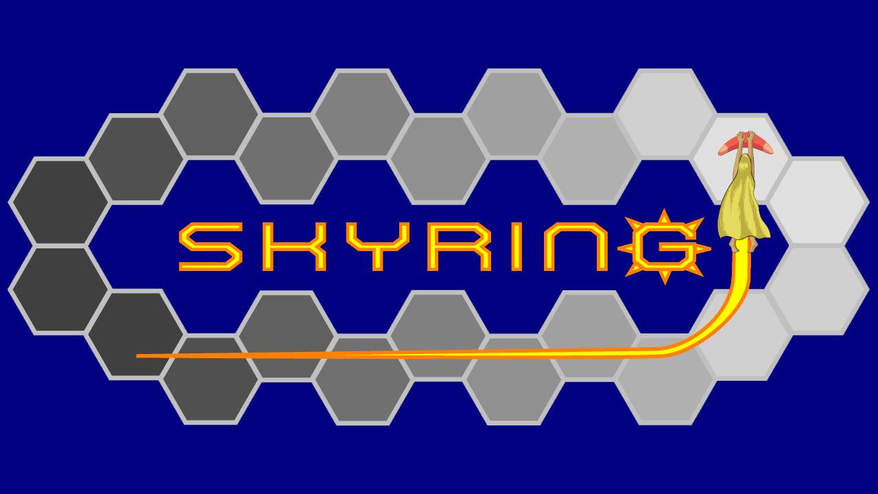 Skyring