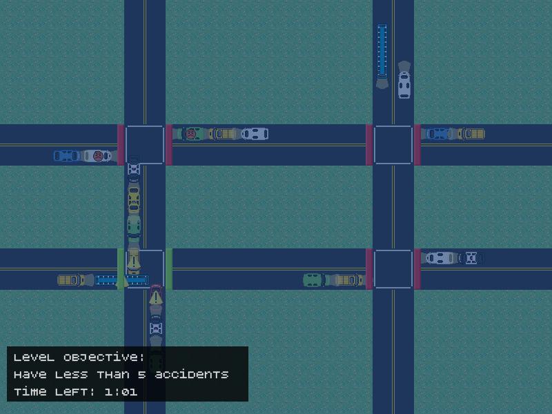 Road Rage by OrionDark7