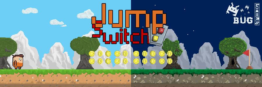 Jump Switch (GameZanga2015 Version)