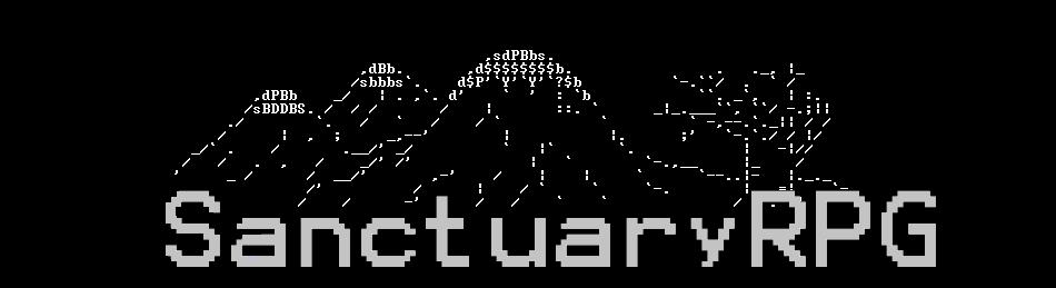 SanctuaryRPG Classic