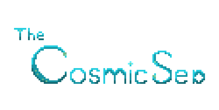 The Cosmic Sea