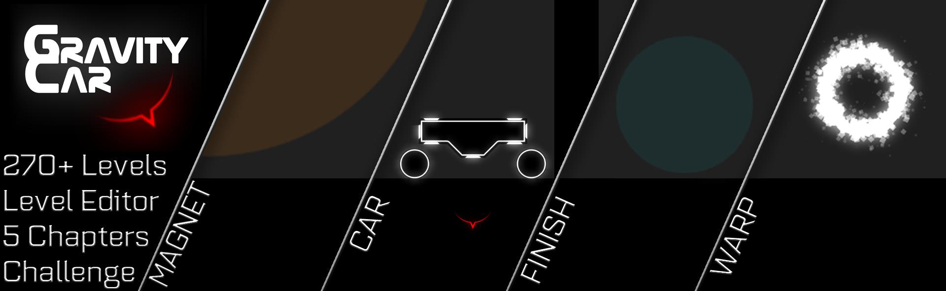 Gravity Car