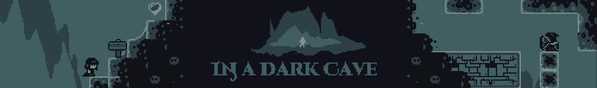 In A Dark Cave