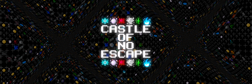 Castle of no Escape (Early Builds)