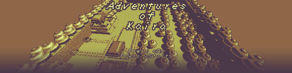 Adventures of Kaira