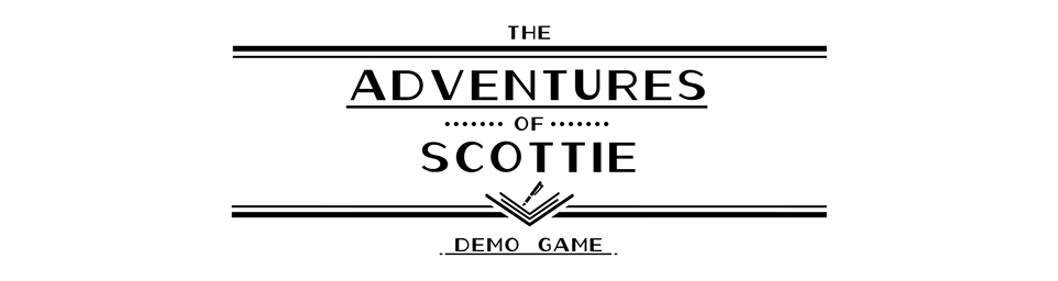 The Adventures of Scottie