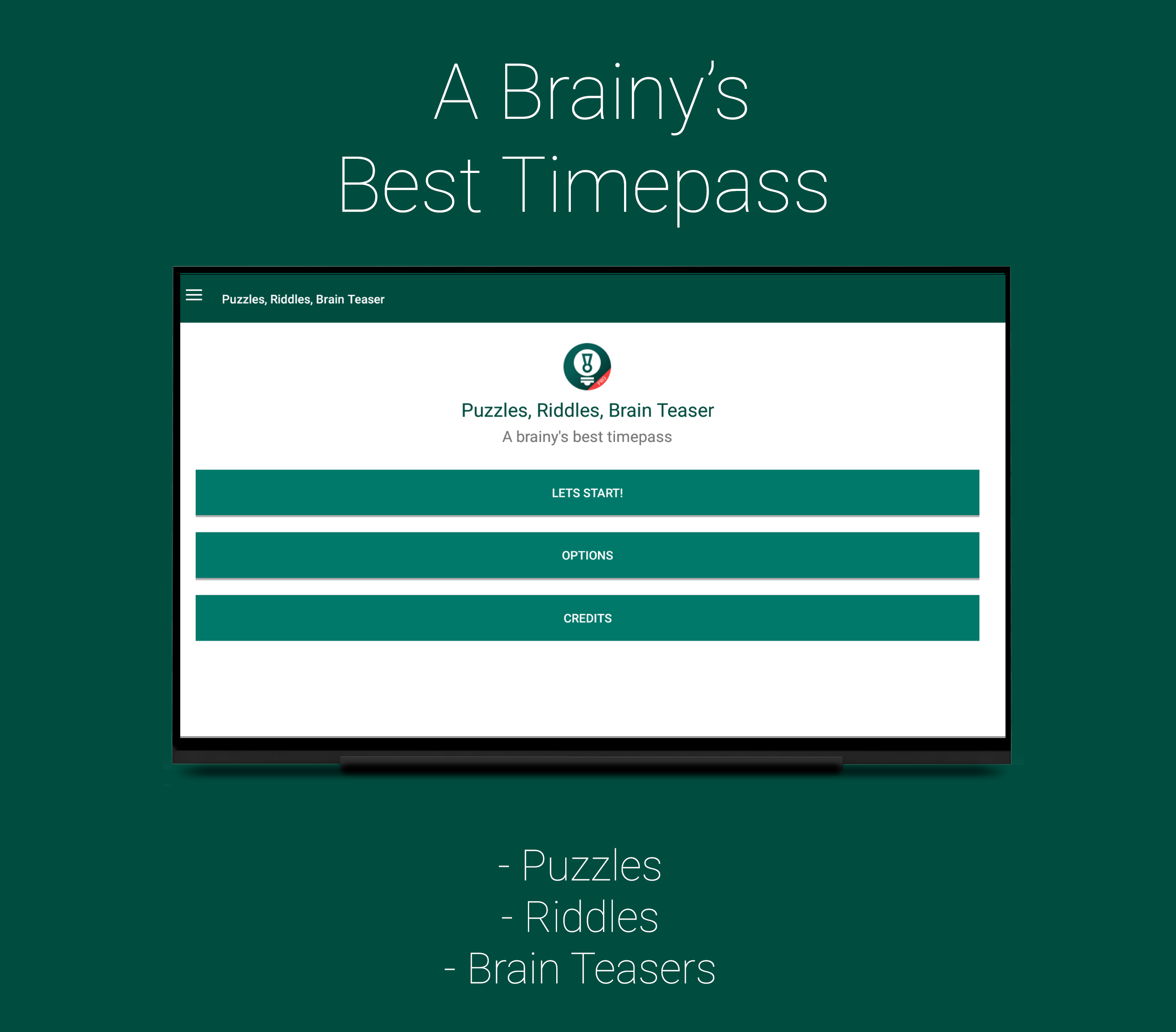 Puzzles Riddles Brain Teasers By Indrajith