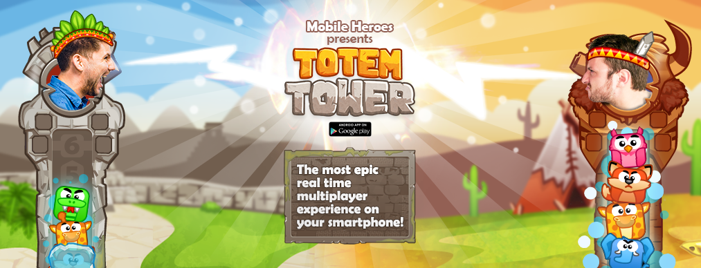 Totem Tower