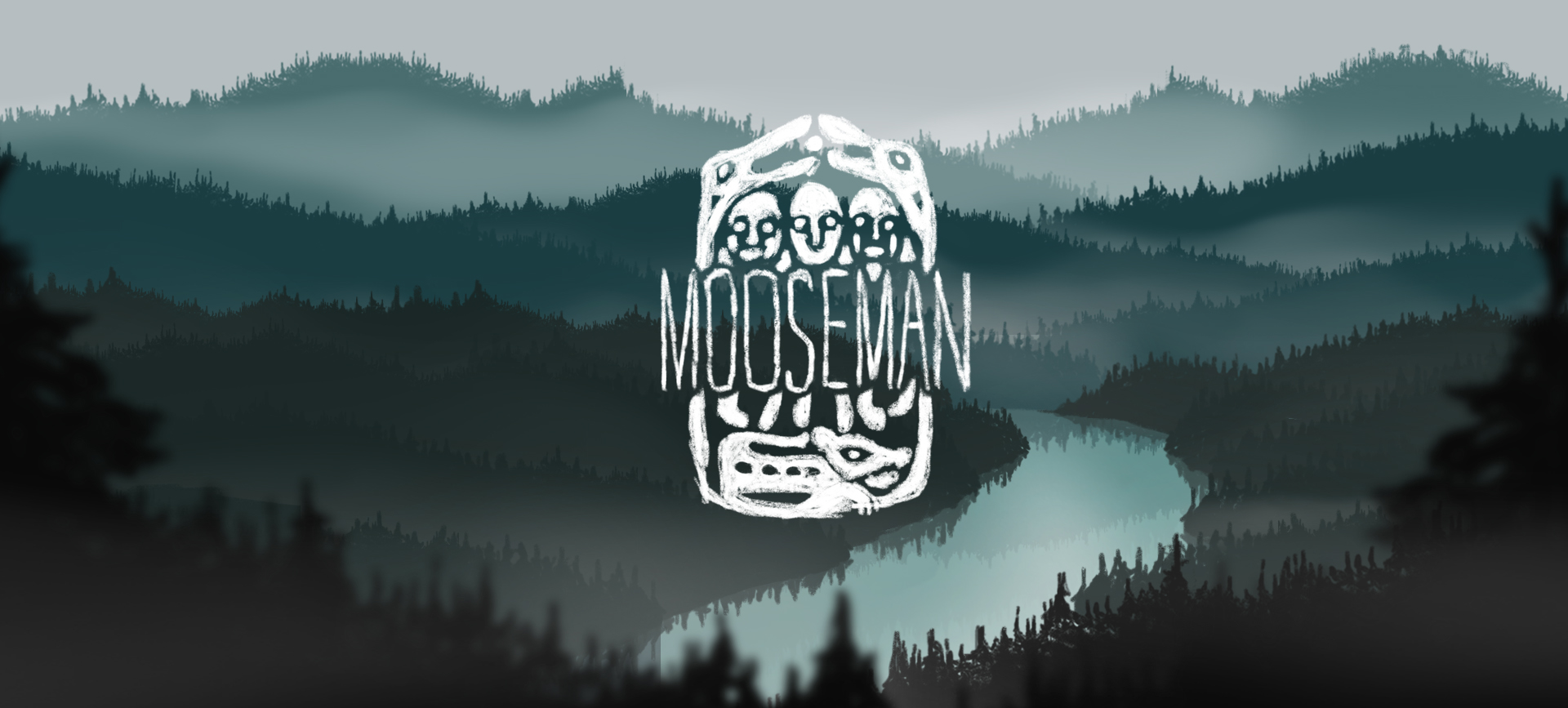 The Mooseman  (Demo)