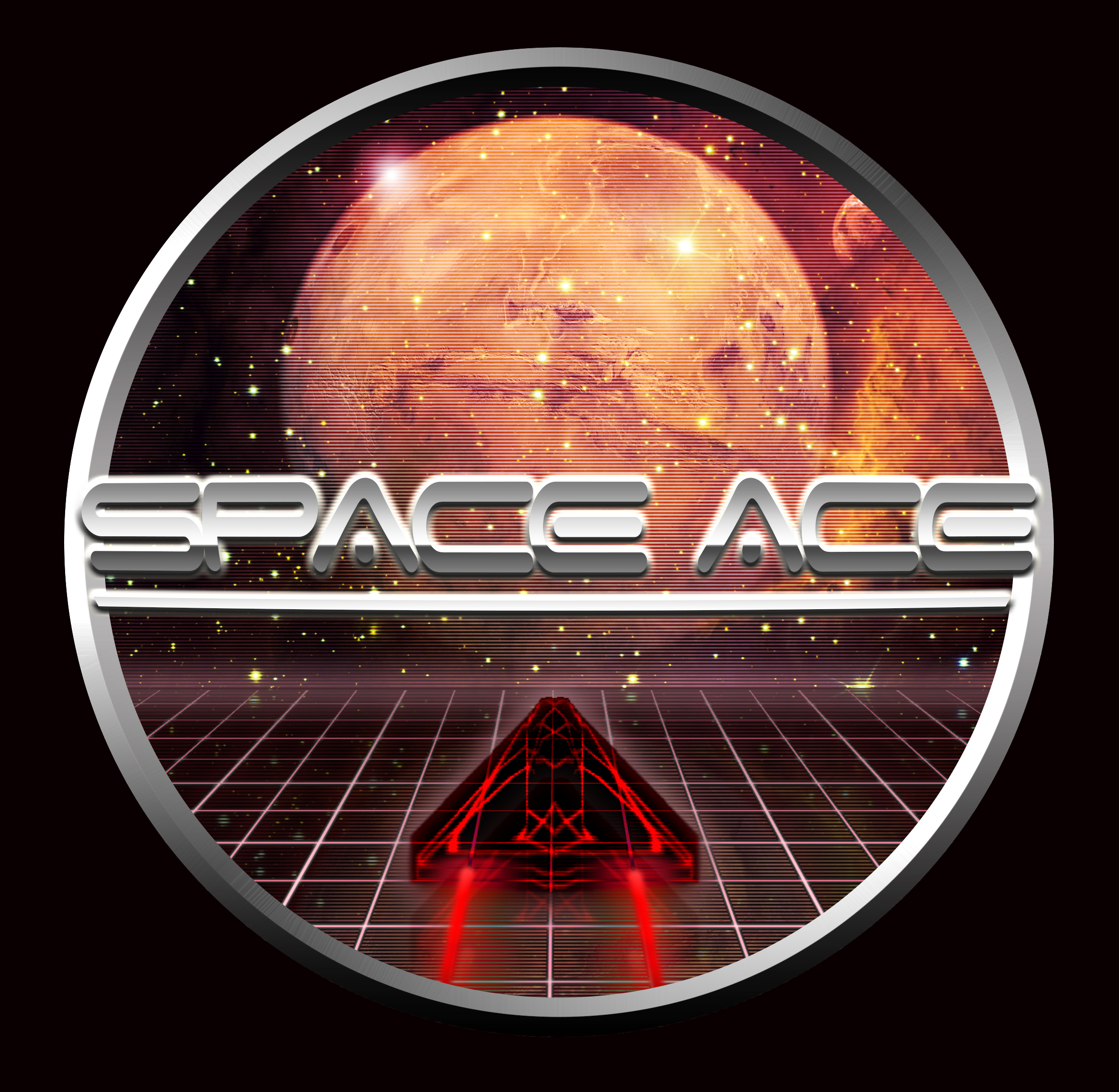 Space Ace: Star Hunter